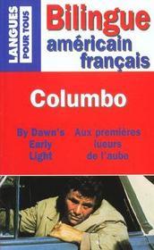 Colombo - aux premieres lueurs de l'aube - Intérieur - Format classique