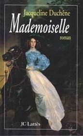 Mademoiselle - Intérieur - Format classique