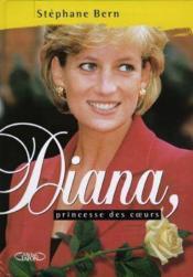 La Vie De Lady Diana (Livre + K7 Video) - Couverture - Format classique