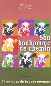 Bonhomme De Chemin (Son) - Intérieur - Format classique