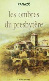Ombres du presbytere - Couverture - Format classique