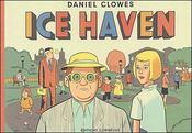 Ice Haven - Intérieur - Format classique