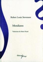 Mendiants - Couverture - Format classique