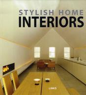 Stylish home interiors - Intérieur - Format classique