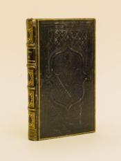 Oeuvres lyriques de J.-B. Rousseau suivies d'un choix des lyriques français depuis Ronsard jusqu'à nos jours. - Couverture - Format classique