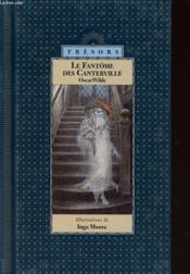 Le fantôme des Canterville - Couverture - Format classique