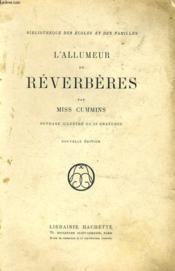 L'Allumeur De Reverberes - Couverture - Format classique