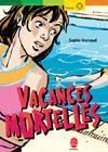 Vacances Mortelles - Couverture - Format classique
