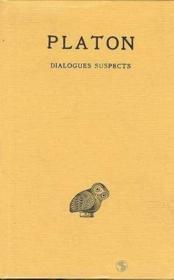 Dialogues suspects t.13 ; 2ème partie - Couverture - Format classique