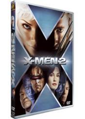X-Men 2 - Couverture - Format classique