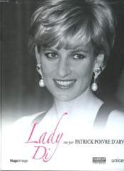 Lady Di - Couverture - Format classique