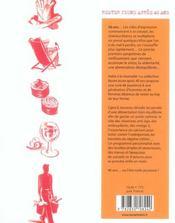 Ligne & Jeunesse. Miser Sur Une Alimentation Anti-Age - 4ème de couverture - Format classique