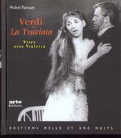Verdi et la traviata ; vivre avec violetta - Intérieur - Format classique