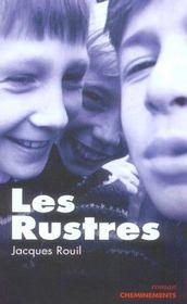 Rustres (Les) - Intérieur - Format classique