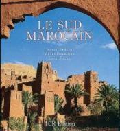 Le Sud Marocain - Couverture - Format classique