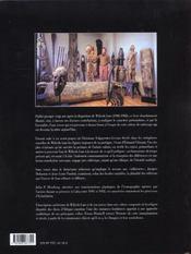 Lam Metis - 4ème de couverture - Format classique
