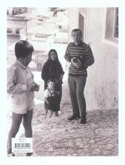 Aznavour, Images De Ma Vie - 4ème de couverture - Format classique