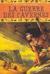 Guerre Des Cavernes (La) - Intérieur - Format classique