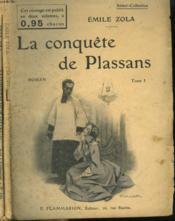 La Conquete De Plassans. En 2 Tomes. Collection : Select Collection N° 184 Et 185. - Couverture - Format classique