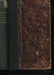L'Anneau Des Löwensköld - Couverture - Format classique