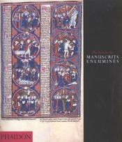 Histoire des manuscrits enluminés - Intérieur - Format classique