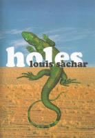 Holes - Couverture - Format classique