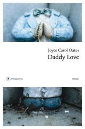 Daddy Love - Couverture - Format classique