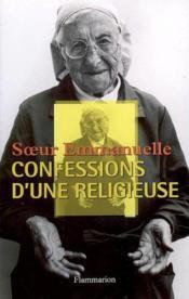 telecharger Confessions d'une religieuse livre PDF/ePUB en ligne gratuit