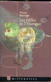 Fables de l'humpur (les) - Couverture - Format classique