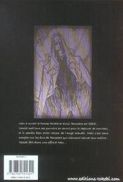 Priest T.7 - 4ème de couverture - Format classique