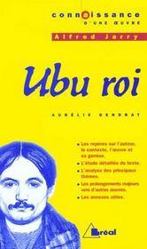 Ubu roi, d'Alfred Jarry - Intérieur - Format classique