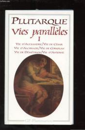 Vies parallèles - Couverture - Format classique