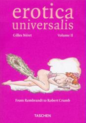 Ko-erotica univer. ii fx-trilingue - Couverture - Format classique