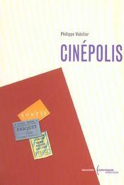 Cinepolis - Intérieur - Format classique