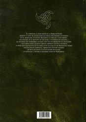 Le donjon de Naheulbeuk T.3 ; deuxième saison, partie 1 - 4ème de couverture - Format classique