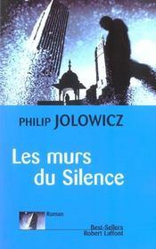 Les murs du silence - Intérieur - Format classique
