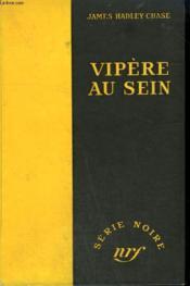 Vipere Au Sein. ( Double Shuffle). Collection : Serie Noire Sans Jaquette N° 119 - Couverture - Format classique