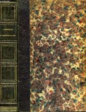 Comedies D'Aristophane - Couverture - Format classique