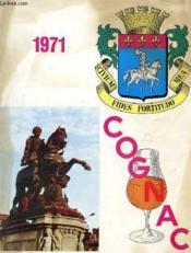 Cognac 1971 - Couverture - Format classique