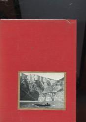Nahanni - Couverture - Format classique