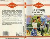 Le Verger Enchante - Dancing Sky - Couverture - Format classique