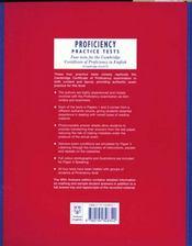 Arthroscopie - 4ème de couverture - Format classique