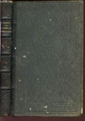 La Famille De Bethanie - Meditations Sur La Maladie, La Mort Et La Resurrection De Lazare / Sixieme Edition. - Couverture - Format classique