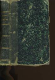 Algebre. - Couverture - Format classique