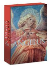 Angelus & Diabolus - Couverture - Format classique