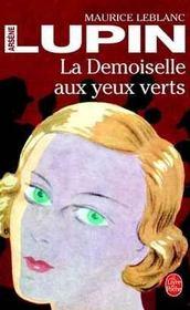 La Demoiselle Aux Yeux Verts - Intérieur - Format classique