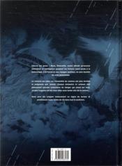Crusaders T.2 ; les émanants - 4ème de couverture - Format classique