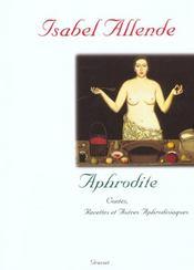 Aphrodite - Intérieur - Format classique