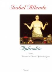 Aphrodite - Couverture - Format classique