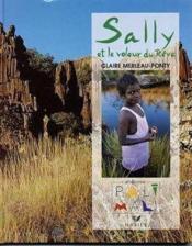 Sally Et Le Voleur Du Reve - Couverture - Format classique